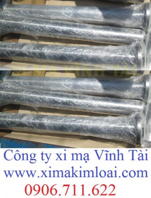 Mạ Crom cứng